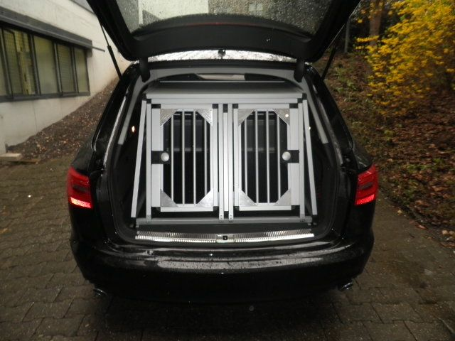 hundebox audi a6 28 images img 3404 hundeboxen im a6. Black Bedroom Furniture Sets. Home Design Ideas