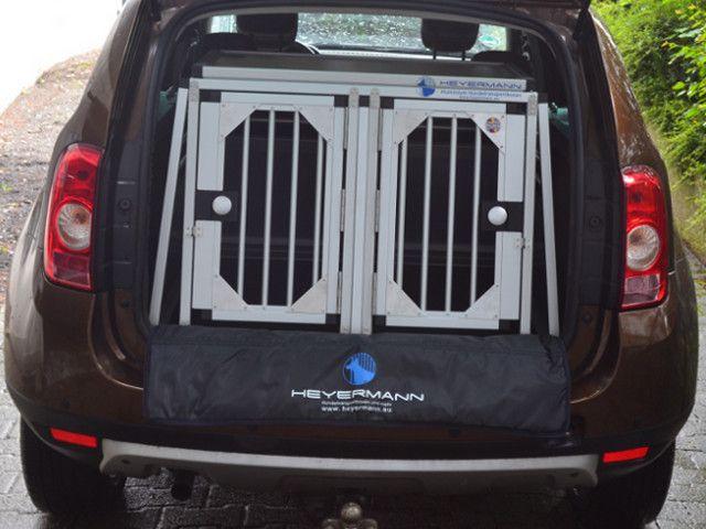 Hundebox Doppelbox Fur Dacia Duster Sonderbau 344 74900 Eu