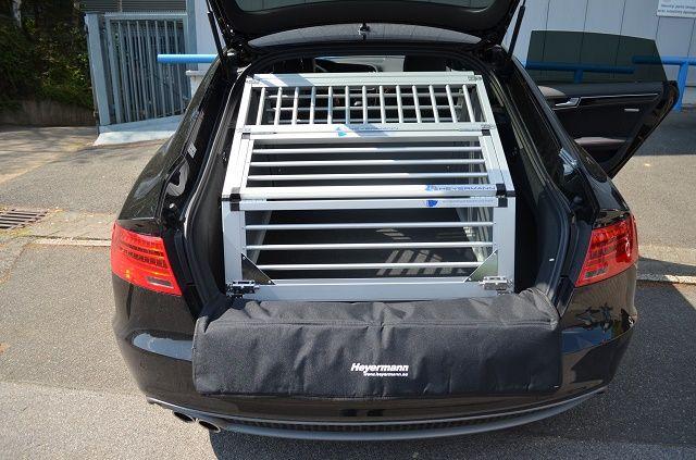hundebox einzelbox f r audi a5 sportback sonderbau 133 699 0. Black Bedroom Furniture Sets. Home Design Ideas
