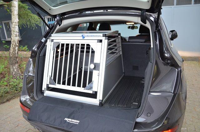 Zelt Für Audi Q5 : Hundebox einzelbox für audi q sonderbau