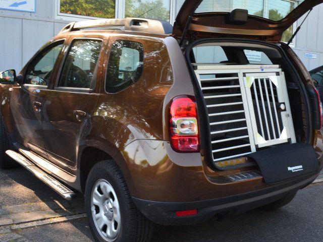 Hundebox Einzelbox Fur Dacia Duster Sonderbau 52 59900 Eur