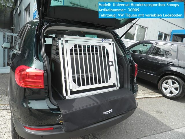 hundebox f r opel meriva vw tiguan ford kuga und viele mehr hundebox. Black Bedroom Furniture Sets. Home Design Ideas