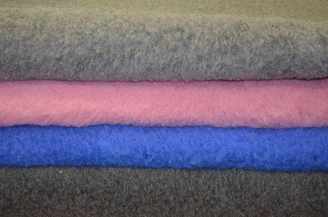 profleece ultimate vetbedding hundedecke in pink ma e 150 cm. Black Bedroom Furniture Sets. Home Design Ideas