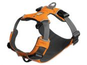 RUFFWEAR Front Range Harness Hundegeschirr, orange...
