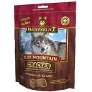 Wolfsblut Cracker Blue Mountain (Wild) 0,225 kg