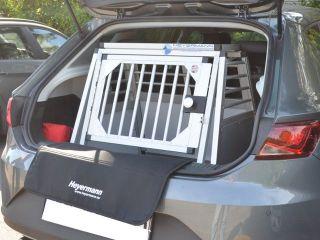 Kofferraumwanne Anti-Rutsch für Seat Leon 5F Fliessheck III-Generation