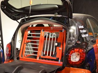 Kofferraumwanne Anti-Rutsch für Mazda 3 II-Gen Limousine 4-Tür Bj 2008-2014