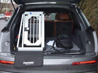 Ma Angefertigte Hundetransportbox In Hoher Qualt T F R